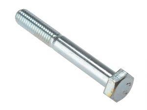 High Tensile Bolt 8.8 Grade Steel ZP M8 x 50mm Bag 10
