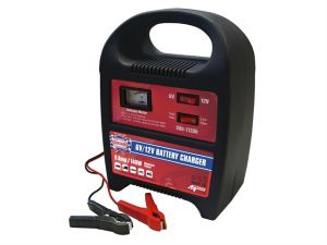 Battery Charger 9-112ah 8 Amp 240 Volt
