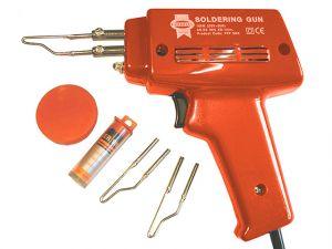 SGK Soldering Gun 100 Watt 240 Volt