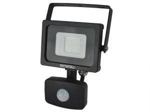 SecurityLightwith PIR 10W800 Lumen 240V