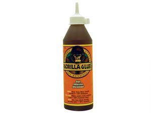 Gorilla Polyurethane Glue 500ml
