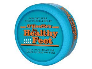 O'Keeffe's Healthy Feet Foot Cream 91g Jar