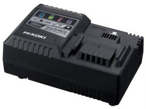 UC18YSL3 Rapid Smart Charger for Slide Li-ion Battery 14.4-18V
