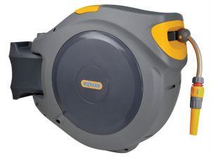 2595 40m AutoReel + 40m of 12.5mm Hose
