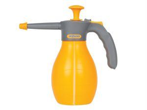 4124 1 litre Pressure Sprayer