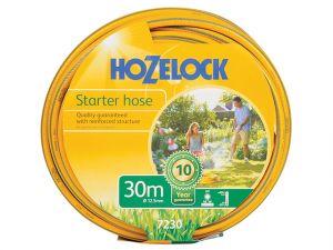 Starter Hose 30m 12.5mm (1/2in) Diameter