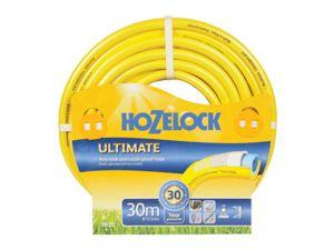 Ultimate Hose 30m 12.5mm (1/2in) Diameter