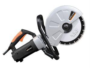 Electric Disc Cutter 305mm 2000W 110V