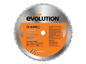 RAGE® Multipurpose Circular Saw Blade 355 x 2.2 x 25.4mm x 36T