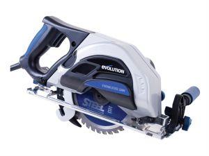 EVO180 Metal Cutting Saw 180mm 1100W 110V