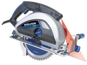 EVO230 Extreme Steel Cut Saw 230mm 1750W 240V