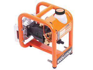 PW3200 Evo-System Pressure Washer 175 Bar