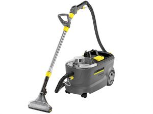 Puzzi 10/1 Carpet & Upholstery Cleaner