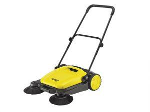 S650 Push Garden Sweeper