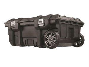 Wheeled Job Box 95 Litre (25 Gallon)