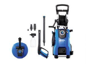 E145.4-9 P X-TRA Pressure Washer 145 bar 240V