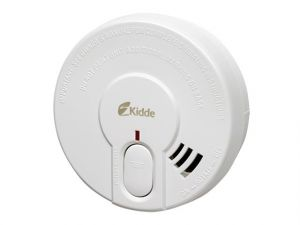 29D Optical Smoke Alarm Battery Powered