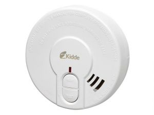 29HD Optical Smoke Alarm Battery Powered