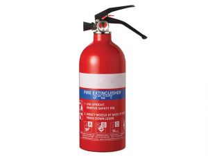 Multipurpose Fire Extinguisher 1.0kg ABC