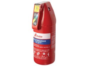 Easi-Action Home Fire Extinguisher 2.0kg
