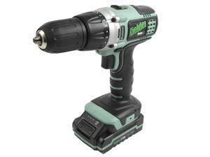 KWT-001-07 Drill Driver 18V 2 x 2.0Ah Li-Ion