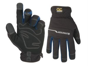 Workright Winter Flex Grip®  Gloves (Lined) - Extra Large