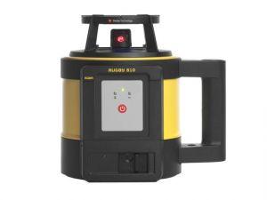 Rugby 810 Rotation Laser & Rod Eye 140 Li-Ion
