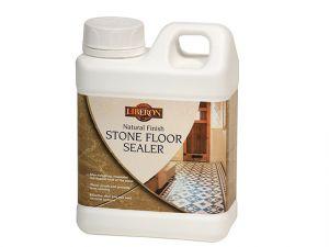 Natural Finish Stone Floor Sealer 1 Litre