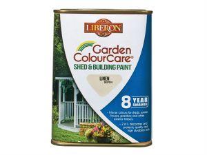 Shed & Building Paint Linen 1 Litre