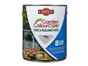 Shed & Building Paint Pebble 2.5 Litre