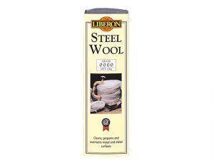 Steel Wool Grade 4 250g
