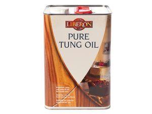 Pure Tung Oil 5 Litre