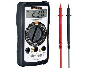 Multi-Meter Digital - AC/DC Voltage Tester