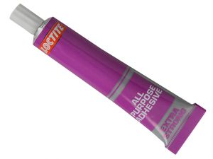 All Purchase Adhesive Clear Tube 20ml