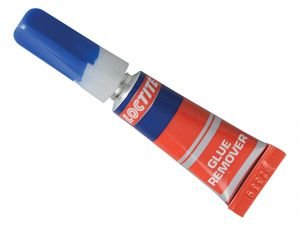 Glue Remover Gel Tube 5g
