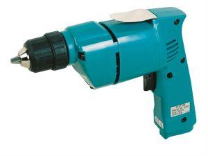 6510LVR 10mm Keyless Chuck Rotary Drill 330 Watt 240 Volt