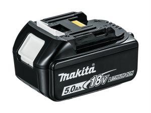 BL1850 18 Volt 5.0Ah Li-Ion Battery (Loose)