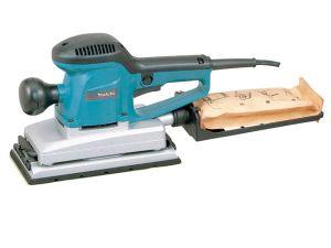 BO4900 1/2 Sheet Finishing Sander 330 Watt 240 Volt