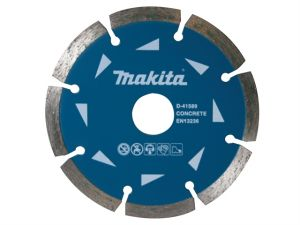 D-41610 Segmented Diamond Blade 230 x 22.23mm Pack of 10