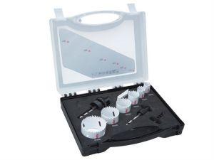 D-47123 Electricians Holesaw Kit 8 Piece