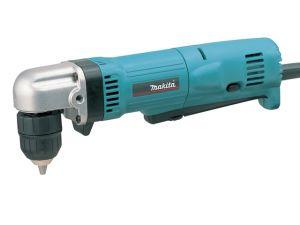 DA3011 10mm Keyless Angle Drill 450W 110V