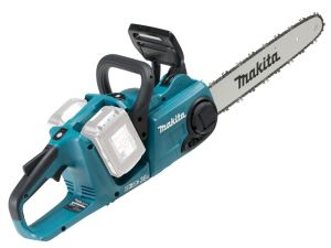 DUC353Z Brushless Chainsaw Twin 18V Bare Unit