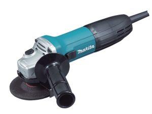 GA4030R 100mm Anti Restart Angle Grinder 720 Watt 110 Volt