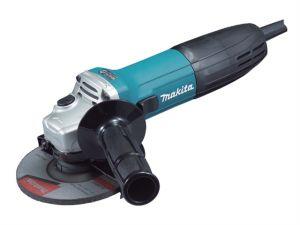 GA5030R 125mm Anti Restart Angle Grinder 720 Watt 110 Volt