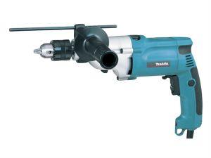 HP2050F 13mm Percussion Drill With Job Light 720W 240V
