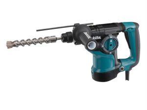 HR2811F SDS Plus Rotary Hammer Drill 800W 110V