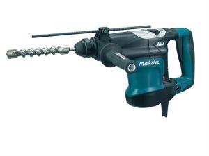 HR3210FCT SDS Plus Rotary Hammer Drill with QC Chuck 850 Watt 240 Volt