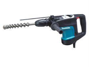 HR4001C SDS Max 40mm Rotary Demolition Hammer 1100 Watt 240 Volt