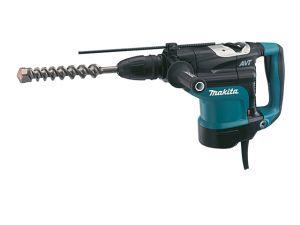 HR4511C SDS Max AVT Rotary Demolition Hammer 1350W 240V