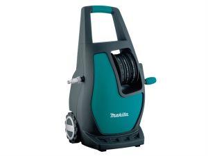 HW112 Compact Pressure Washer 120 Bar 240V